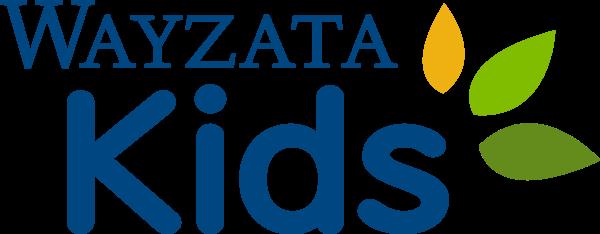Wayzata Kids Childcare Logo