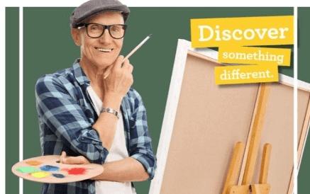 Adult Enrichment Winter 2020 Catalog