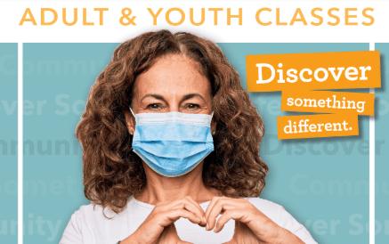 Adult Enrichment Spring/Summer 2020 Catalog