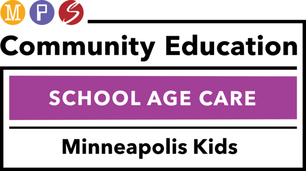 Minneapolis Kids School Age Child Care Logo