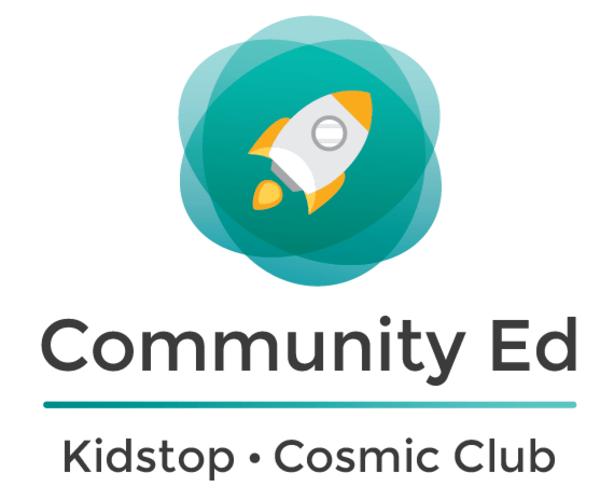 Kidstop Logo