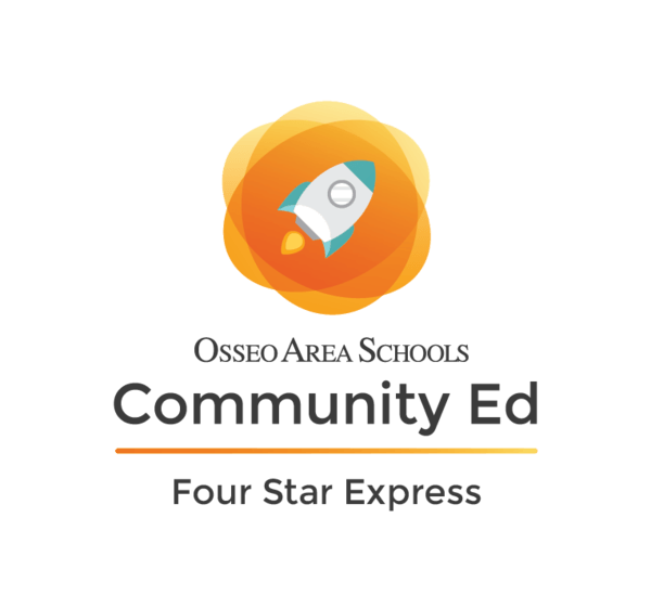 Four Star Express Logo