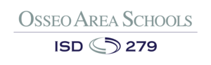 ISD 279 - Osseo Area Schools Community Education Logo