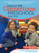 Connections Preschool Catalog