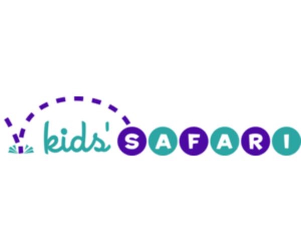 Kids' SAFARI Summer Logo