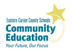 Community Education--Eastern Carver Co Schools Logo