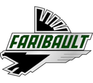 Faribault Public Schools Community Education Logo