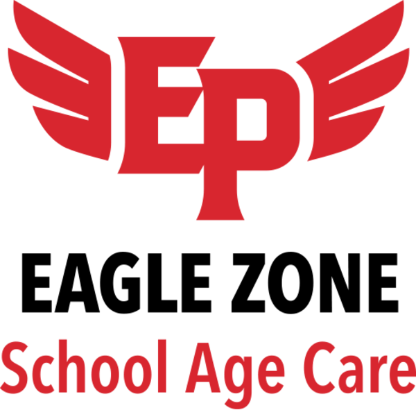 Eagle Zone School Age Care Logo
