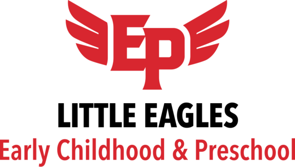 Little Eagles Preschool Logo