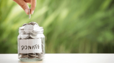 Donate to Learning