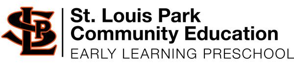 Early Learning Preschool  48 mos.-5 yrs 19-20 SY Logo