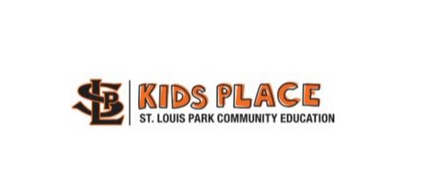 Kids Place Child Care Logo
