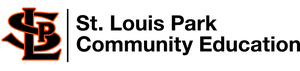 St. Louis Park Community Education Logo