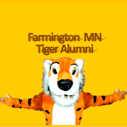 Tiger Alumni