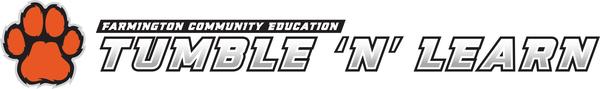Tumble 'N' Learn Logo
