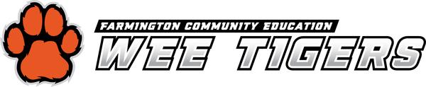 Wee Tigers Preschool 2022-2023 Logo