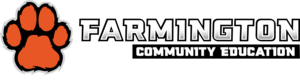 Farmington Area Community Education Logo
