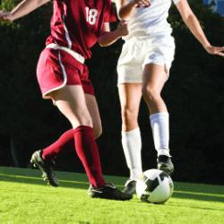 Soccer Grades 1-6 Register By May 18