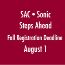 SAC, Sonic & Steps Ahead Childcare