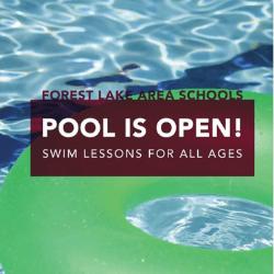 Summer Swim Lessons