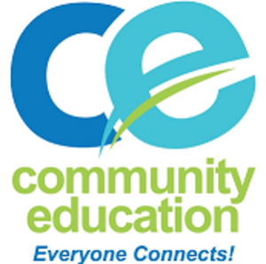 Community Education - Rochester, Minnesota Logo