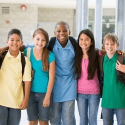 Middle School After School Registration