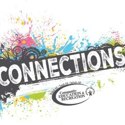 Connections Registration