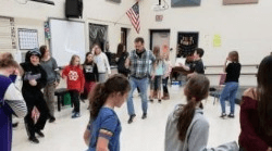 Middle School After School Program