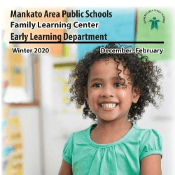 Early Learning Registration