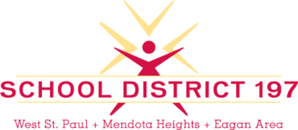 District 197 SUMMER Preschool Pals Logo