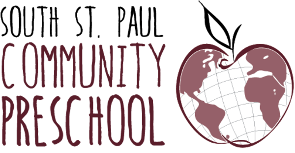 Community Preschool - SSD 6 (South St. Paul) Logo
