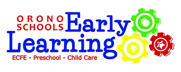 Preschool & Practice Preschool - School Year Logo
