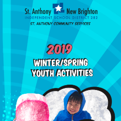 2020 Winter/Spring Youth Activities