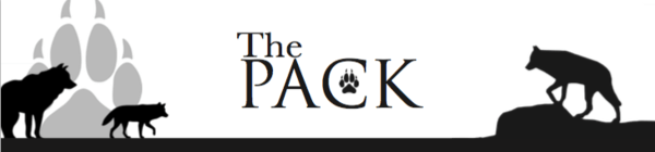The Pack Logo