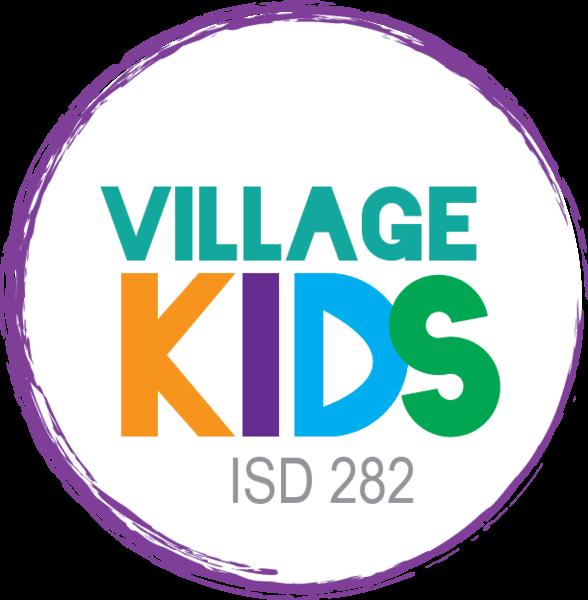 Village Kids (Summer) Logo