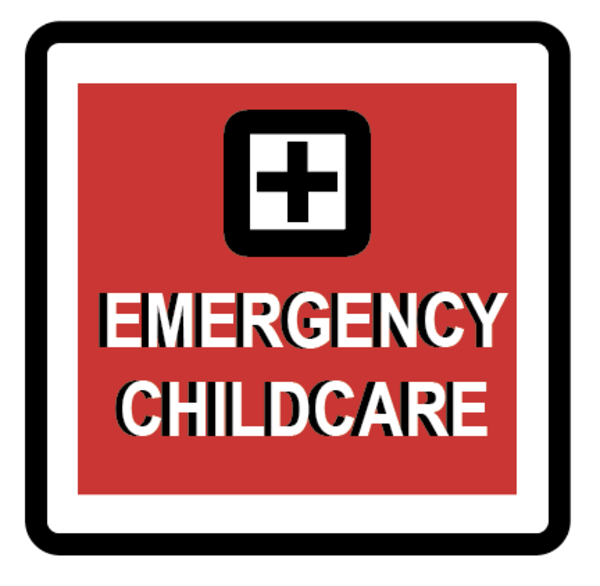 Wilshire Park Childcare for Tier 1 Critical Workers (Oct. 26) Logo
