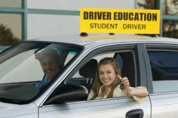 Teen Driving Education 52