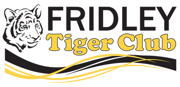 Tiger Club - Itsy Bitsy Tigers (Infant/Toddler) Logo