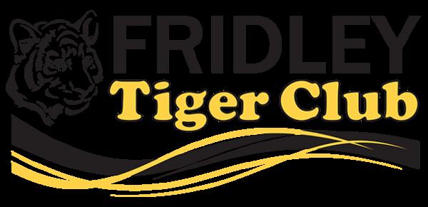 Tiger Club - Tiger Time (School-Age) Logo