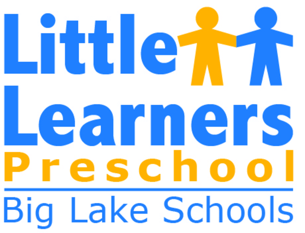 Little Learners Preschool Logo