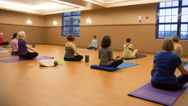 Gentle flow yoga minnetonka community education for Academie de cuisine summer camp