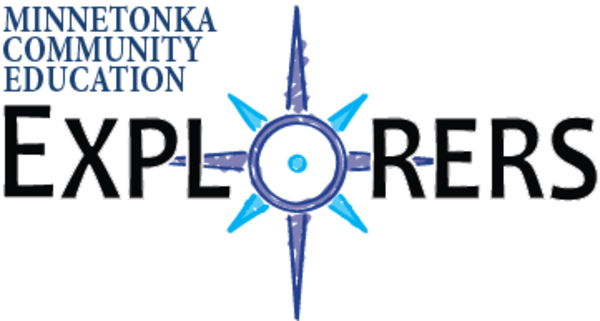 Explorers Summer: Age 4 to Grade 5 Logo