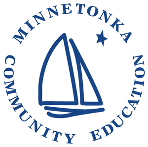 Minnetonka Community Education Logo