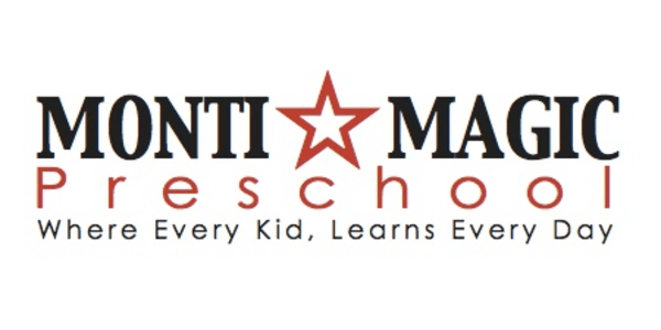 Monti Magic Preschool Logo