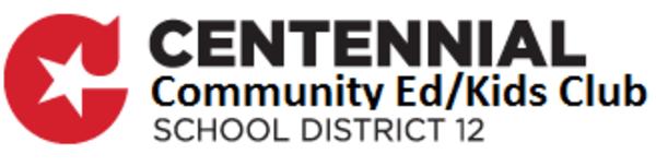 Pre-K Kids Club Logo