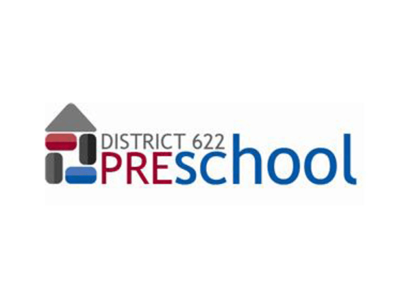 District 622 Preschool Logo